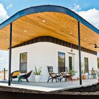 3d printed homes for the homeless
