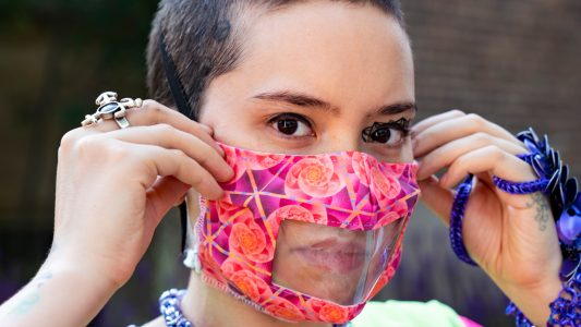 masks for people with disabilities