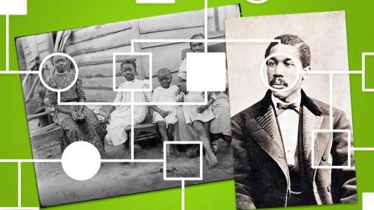 african american genealogy
