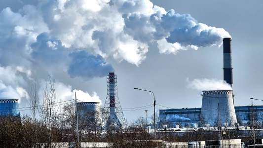carbon capturing