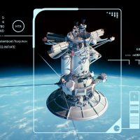 satellite security