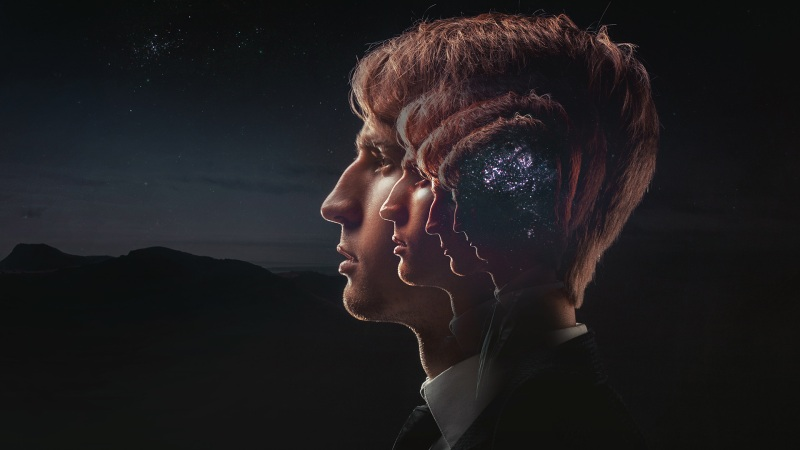 Using computation psychiatry to study the brain