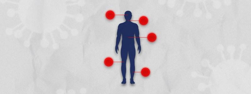 what are the coronavirus symptoms
