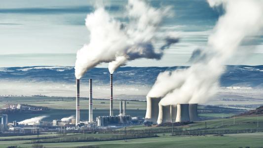 Direct Carbon Capture Technology