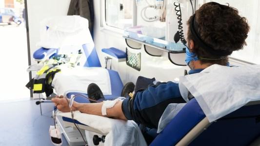 Donate Plasma for COVID-19