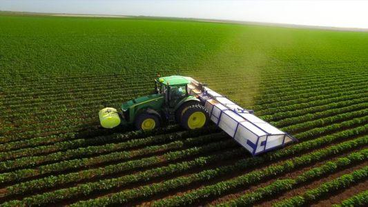 smart farm equipment