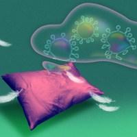 sleep during the coronavirus