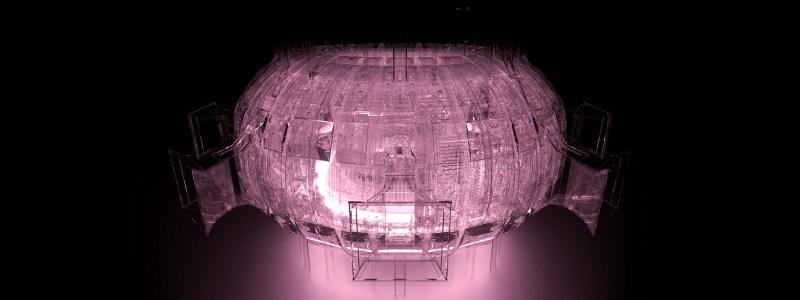 biggest fusion reactor