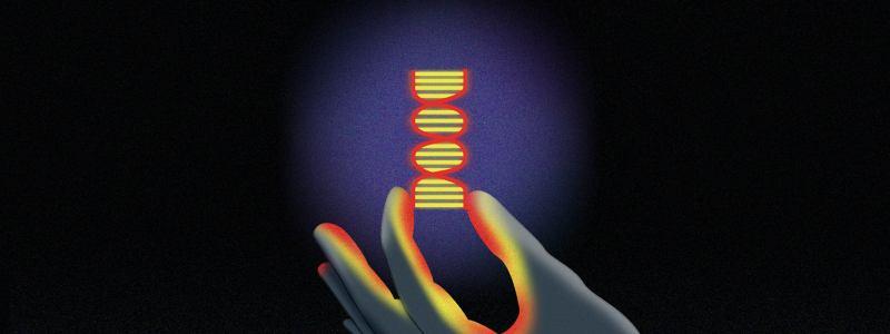 genome analysis app