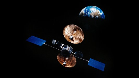 hacking satellites