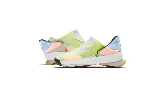 hands-free sneaker