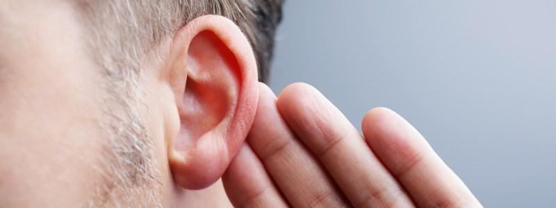 Hearing Loss From COVID-19