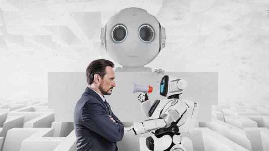 AI Influence On Human Actions