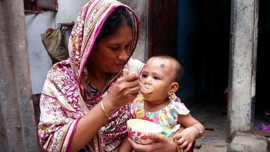 malnutrition cure