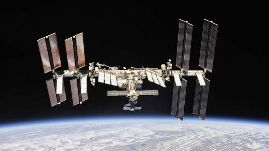 manufacturing in space
