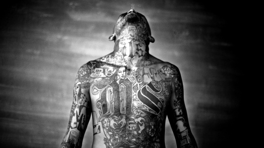 Organized Crime & Street Gangs in South America