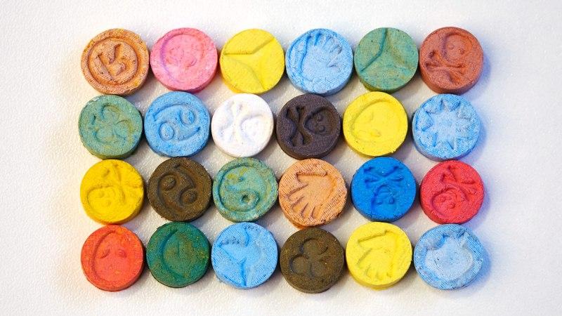 MDMA effects