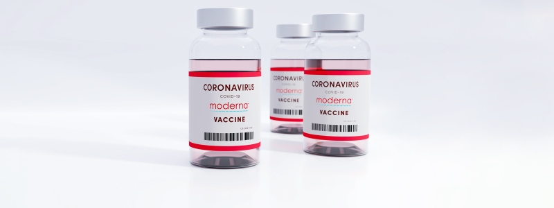 moderna's coronavirus vaccine