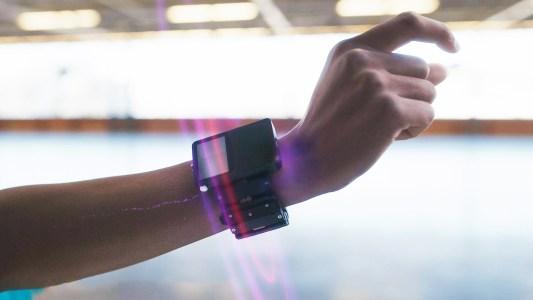 Neural Wristband