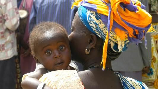 oxford malaria vaccine