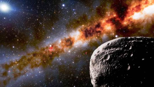 planetoid farfarout