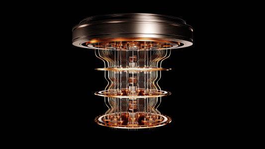 what is quantum computing