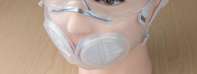 Reusable N95 Mask
