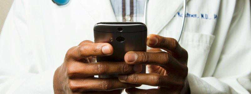 Phone Cameras Measure Pulse Breathing