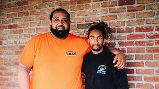 UTEC an organization that is helping young people overcome poverty