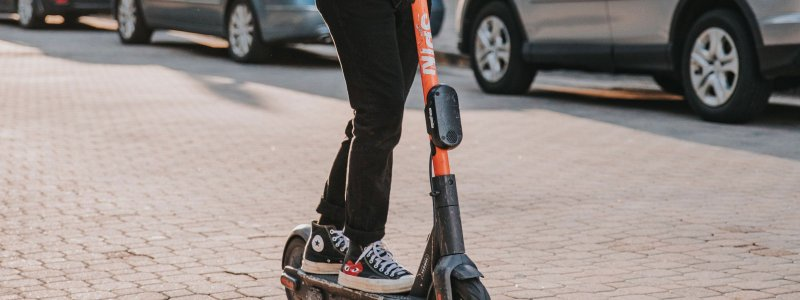 spin e-scooters accessibility