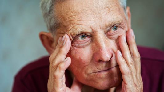 types of alzheimers