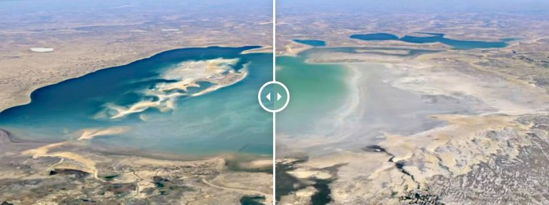 google earth time lapse