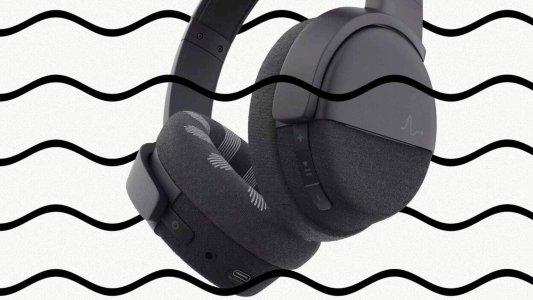 brain-sensing headphones