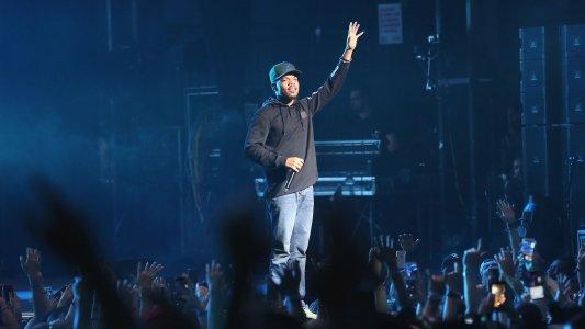 Chance the Rapper concert film