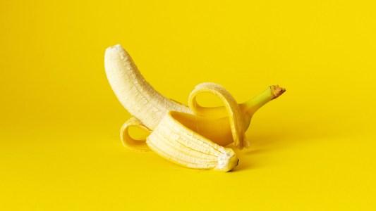 disease-resistant banana
