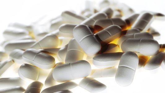 new drug formulation