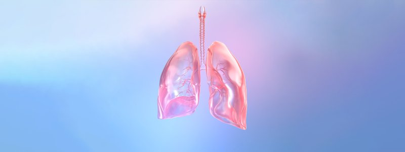 inhaled CRISPR treatment