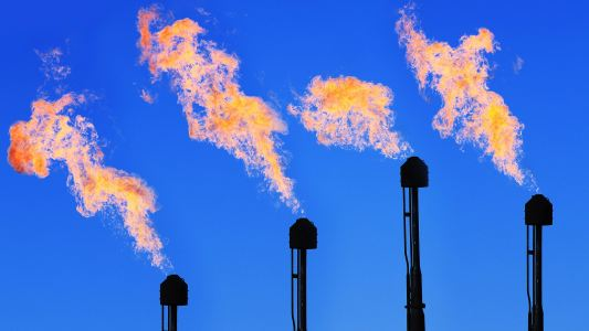 tracing methane emissions