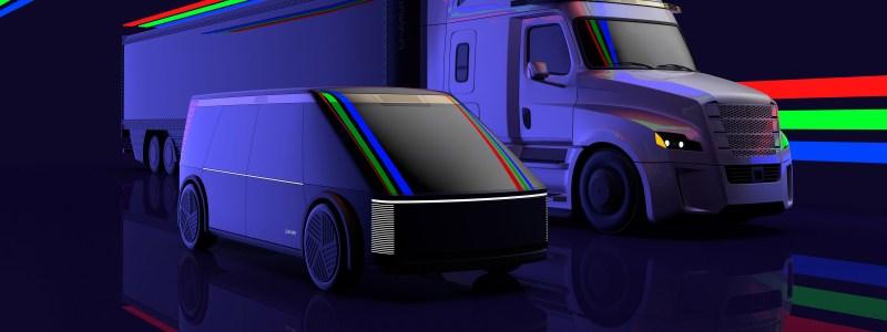 lidar autonomous cars