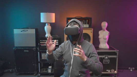 VR Accessibility