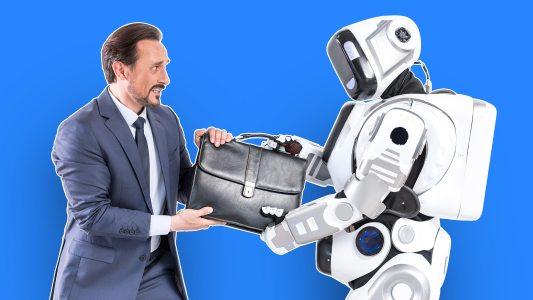 AI negotiation