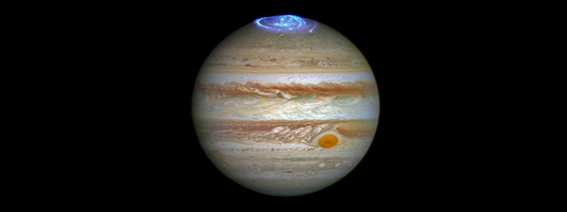 moon of Jupiter