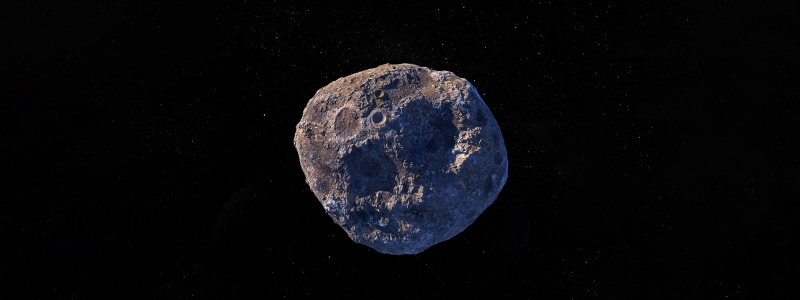 psyche asteroid