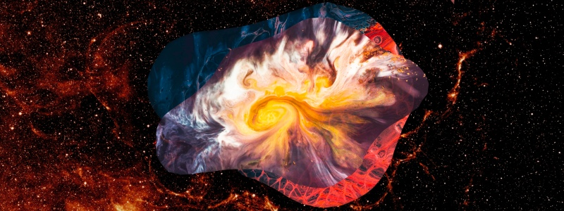 Chinese supernova