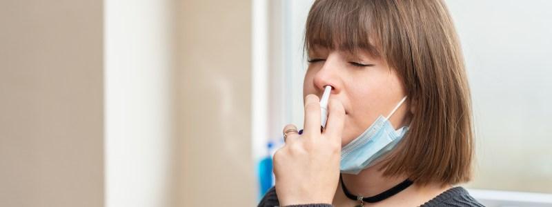 nasal vaccines