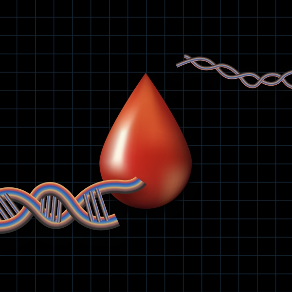 blood test kit