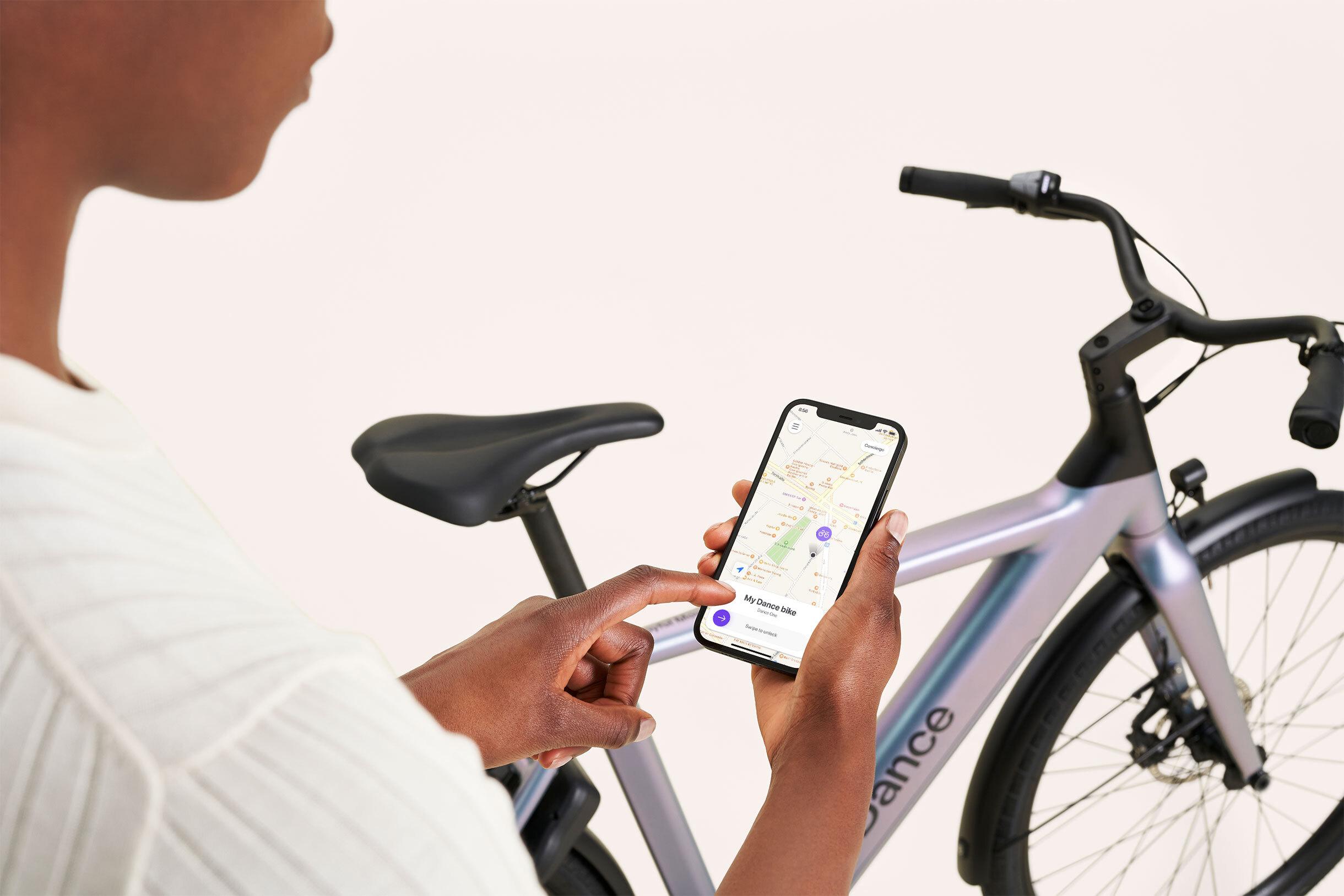 e-bike subscription